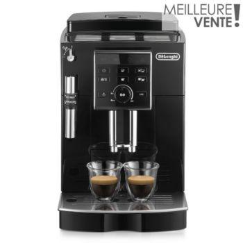 Delonghi compact s11 expresso broyeur boulanger - Cafetiere delonghi cafe en grains ...