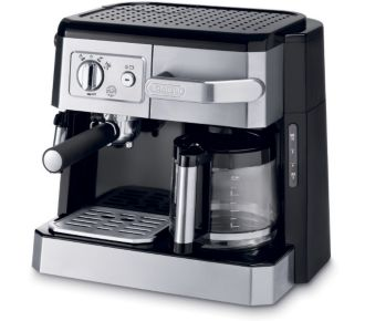 Delonghi BCO 420.1 finition métal
