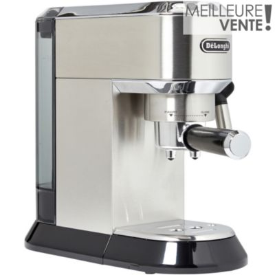 Machine A Cafe Delonghi Chez Boulanger
