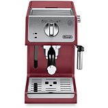 Machine à expresso Delonghi  ECP33.21.R Rouge