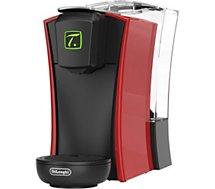 Machine à thé Delonghi Spécial.T Mini.T Rouge TST400.R