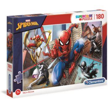 Clementoni Spider-Man - 180 pièces