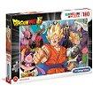 Puzzle Clementoni Dragon Ball - 180 pièces