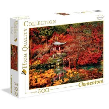 Clementoni Orient Dream - 500 pièces