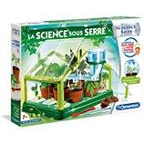Jeu éducatif Clementoni  La Science sous Serre