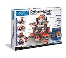 Robot Clementoni RoboMaker - Labo de robotique