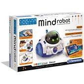 Robot Clementoni Mind - Robot à commande vocale