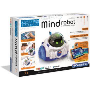 Clementoni Mind - Robot à commande vocale
