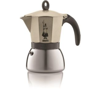 Bialetti Moka Induction Gold 6 tasses expresso