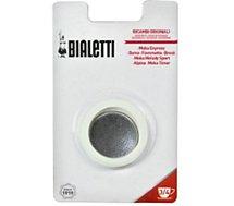 Joint Bialetti x 3 + 1 filtre 0800003