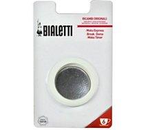 Joint Bialetti  x 3 + 1 filtre 0800004