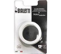 Joint Bialetti x 3 + 1 filtre 0800010