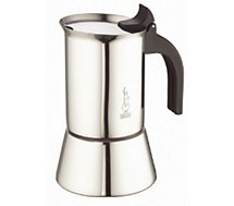 Cafetière italienne Bialetti Italienne Venus induction 6 t. expresso