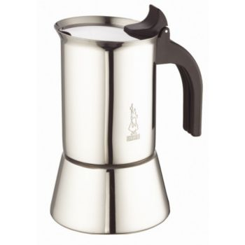 Bialetti Italienne Venus induction 6 t. expresso