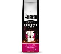 Café moulu Bialetti  perfetto moka delicato