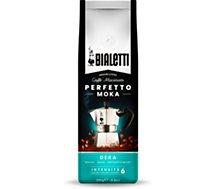 Café moulu Bialetti  perfetto moka deca