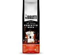 Café moulu Bialetti  perfetto moka nocciola