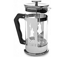 Cafetière Bialetti  french press  Preziosa 0.350ml