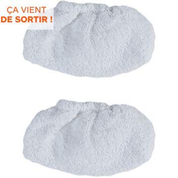 Polti x2 Lecoaspira/Vaporetto