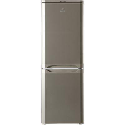 refrigerateur indesit gris indesit r frig rateur combin. Black Bedroom Furniture Sets. Home Design Ideas