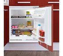Réfrigérateur intégrable sous plan Hotpoint BTS1622/HA