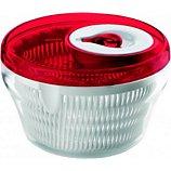Essoreuse à salade Guzzini  rouge 28 cm