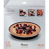 Plat pour micro-ondes Wpro  PLAT CRISP AVM 280/1