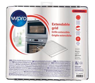 Wpro ACC011 grille extensible