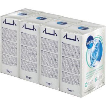 Wpro sel régénérant 4x1 kg