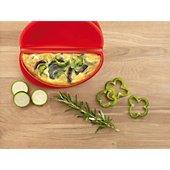 Moule en silicone Lekue Cuit-omelette en silicone