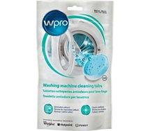 Tablette Wpro  Anti-odeurs Lave-linge AFR 301