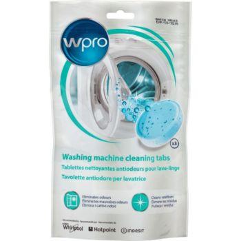 Wpro Anti-odeurs Lave-linge AFR 301