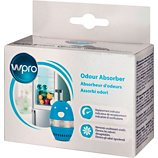 Absorbeur d'odeur Wpro Absorbeur d'odeurs 2 EN 1 DEO213