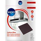 Filtre hotte Wpro FIL950/1
