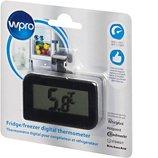 Thermomètre Wpro  pour réfrigérateur BDT102