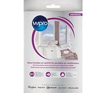Kit d'évacuation Wpro  de calfeutrage pour fenêtre CAK002