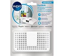Absorbeur d'odeur Wpro  PUR100 filtre anti odeur/antibactérien