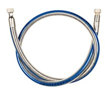 Tuyaux gaz Wpro TNV150 NAT raccord rotatif inox illimité