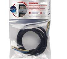 Câble Wpro  CCB340/1 - pour four