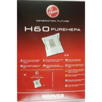 Hoover H60 PureHepa