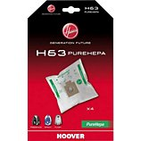 Sac aspirateur Hoover  H63 PureHepa
