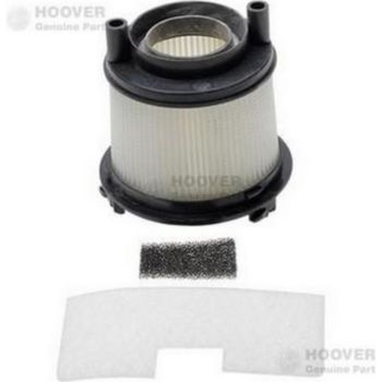 Hoover U62 Kit filtres 35601182