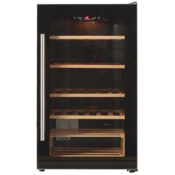 candy ccva 200 gl cave de service boulanger. Black Bedroom Furniture Sets. Home Design Ideas