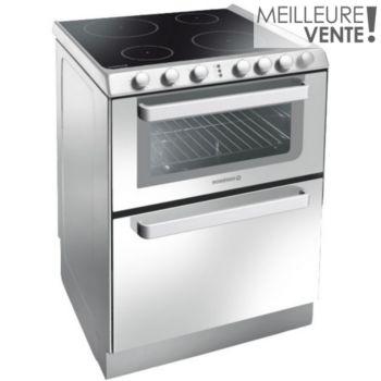 rosieres trv 60 rb combin four lave vaisselle boulanger. Black Bedroom Furniture Sets. Home Design Ideas