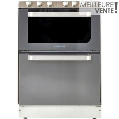 Combin four lave vaisselle happy achat boulanger - Combine lave vaisselle four plaque cuisson ...