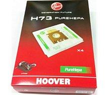 Sac aspirateur Hoover  H73 PureHepa