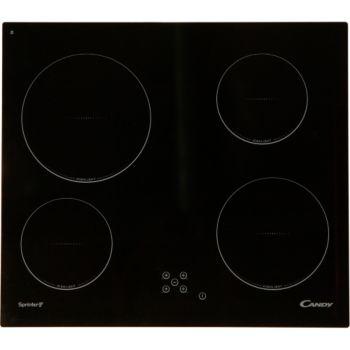 plaque vitroc ramique candy ch64c 2 boulanger. Black Bedroom Furniture Sets. Home Design Ideas