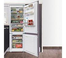 Réfrigérateur combiné encastrable Rosieres RBBS100