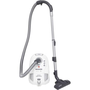 hoover sl71 sl10 spaceexplorer aspirateur avec sac boulanger. Black Bedroom Furniture Sets. Home Design Ideas