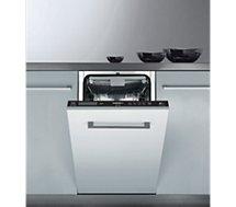 Lave vaisselle encastrable 45 cm Rosieres  RDI 2T1145